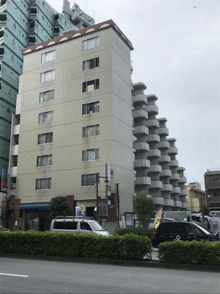 新宿フラワーハイホーム_1