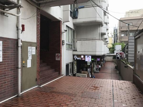 新宿フラワーハイホーム_4