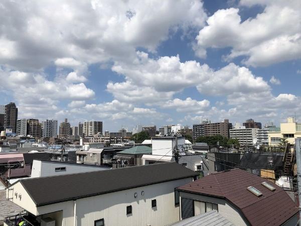 ウエスト早稲田マンション_4