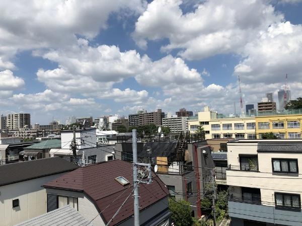 ウエスト早稲田マンション_5