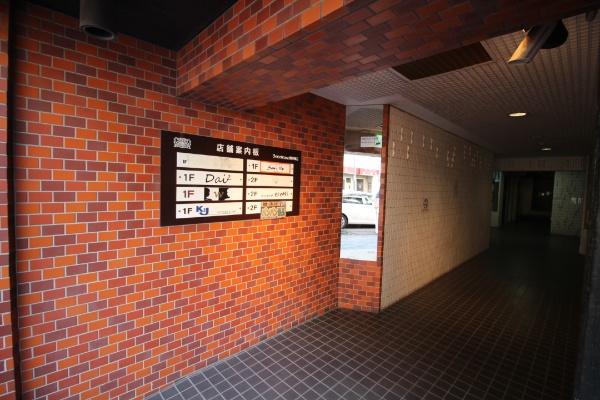 ライオンズマンション関内第弐_2