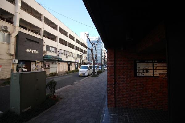 ライオンズマンション関内第弐_3