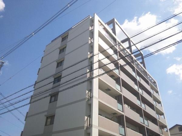 レックスマンション田辺_1