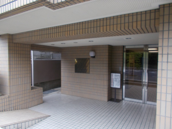 コスモ丹波橋_5