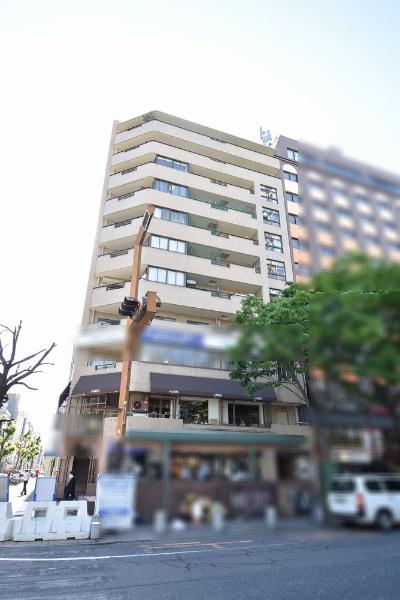 チサンマンション栄セントラルパーク_1