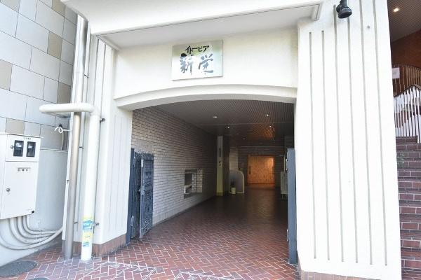 イトーピア新栄マンション_5