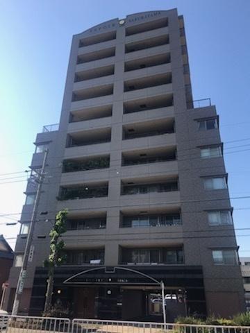 エスポア桜山_1