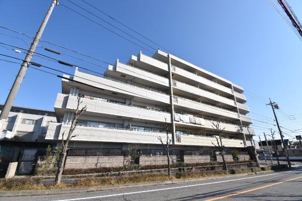 ファミリアーレ島田緑地_1