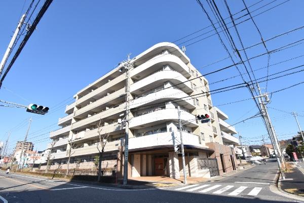 ファミリアーレ島田緑地_2