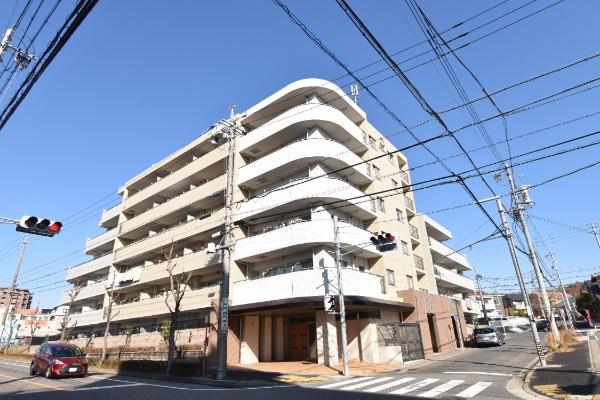 ファミリアーレ島田緑地_4