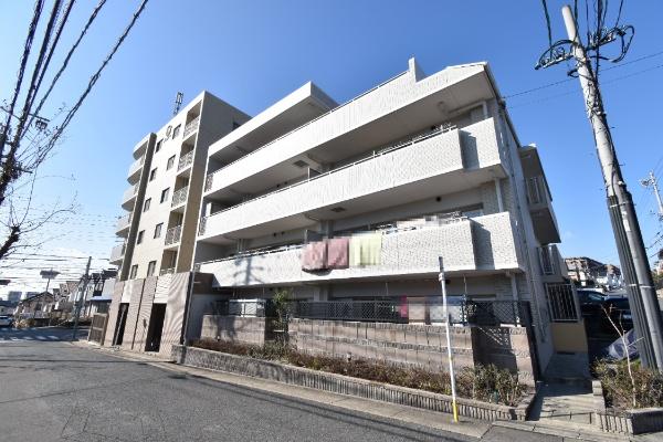 ファミリアーレ島田緑地_7