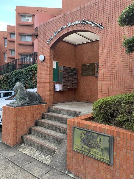 ライオンズマンション八事富士見ヶ丘_1