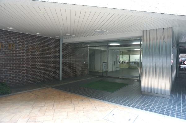 新中野マンション_2