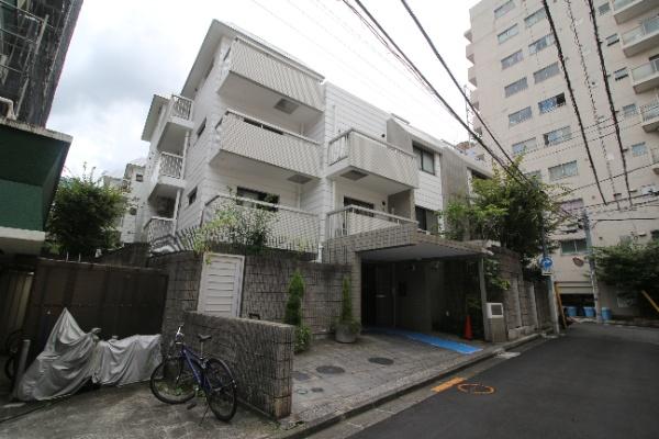 インペリアル渋谷神泉フラット_1