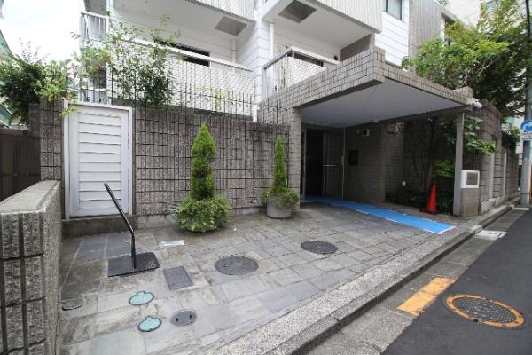 インペリアル渋谷神泉フラット_2