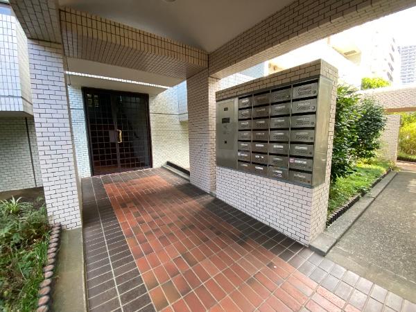 ニューシティ東戸塚パークヒルズN棟_5
