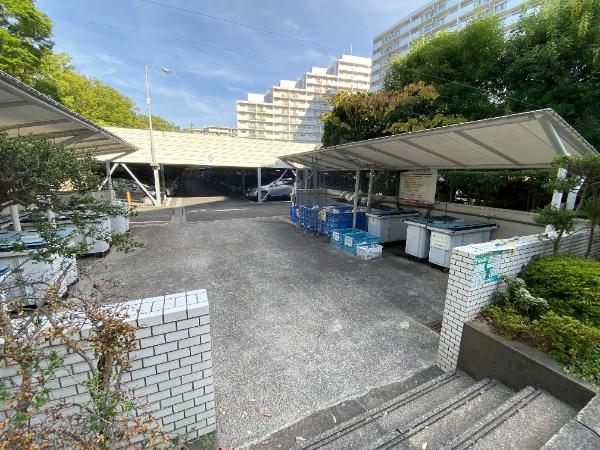 ニューシティ東戸塚パークヒルズN棟_7