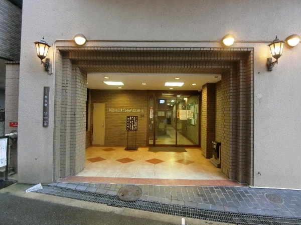 朝日プラザ高津Ⅲ_4