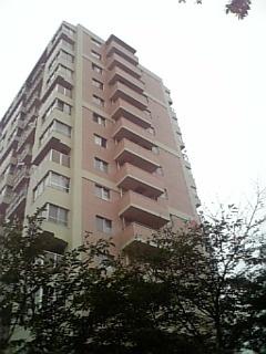 近鉄南港ガーデンハイツ21号棟_2