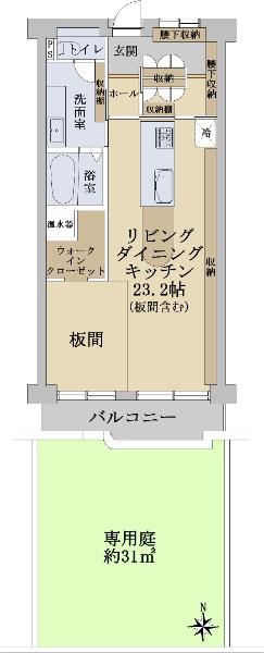 壬生グランドハイツ_6