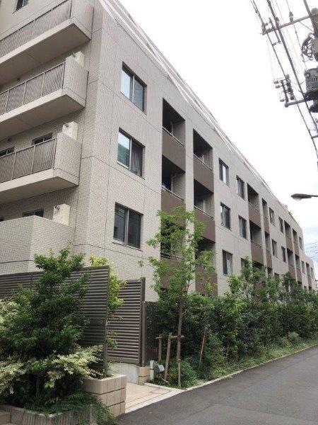 ジオ新宿百人町_2