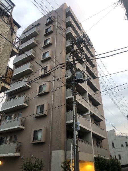 日神パレステージ三ノ輪竜泉_4