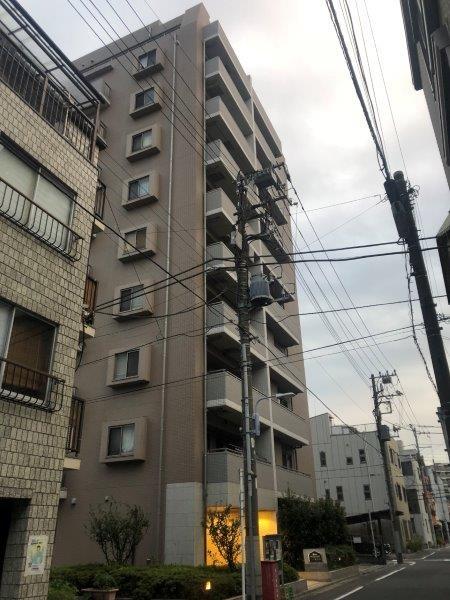 日神パレステージ三ノ輪竜泉_5