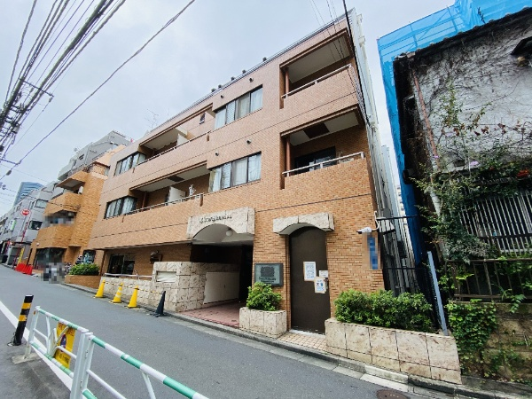 ライオンズマンション渋谷_1
