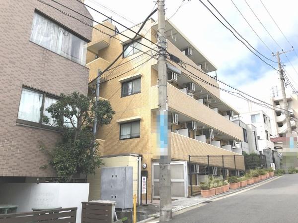 藤和シティコープ大倉山駅前_1