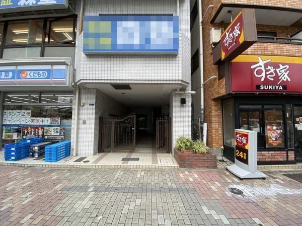 中銀東陽公園マンシオン_5