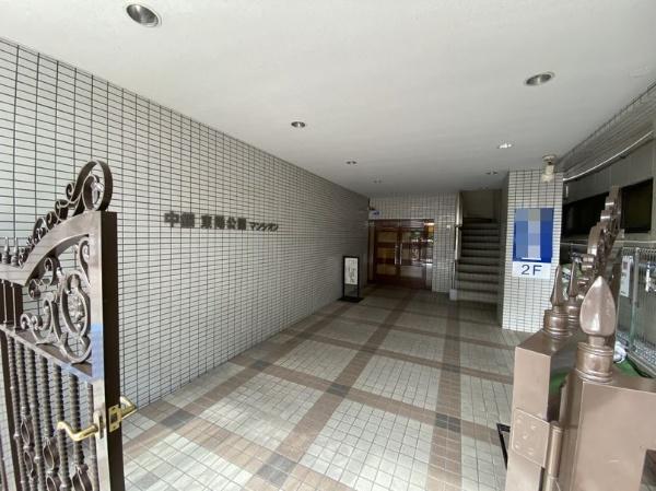 中銀東陽公園マンシオン_7
