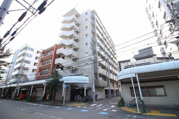 バージュアル横濱鶴見_5