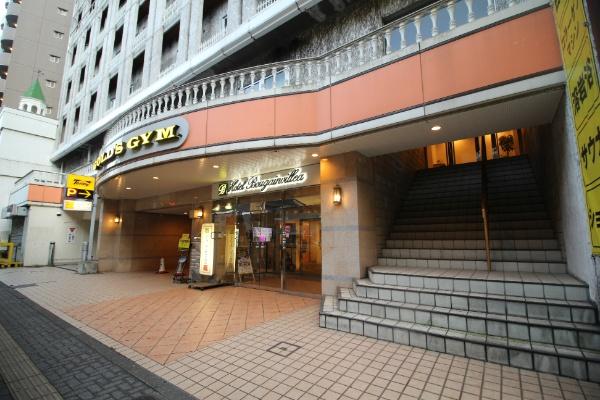 シャトレーイン東京笹塚_3