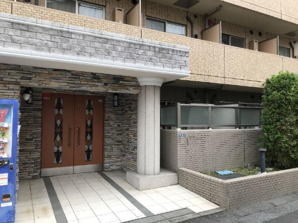 プレール・ドゥーク西新宿_4