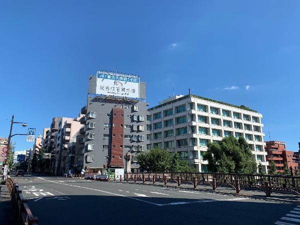 ノアーズマンション目白台_7