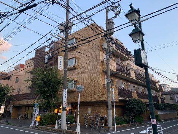 ライオンズマンション東長崎_2