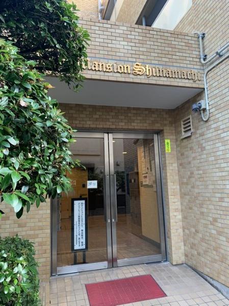 ライオンズマンション椎名町_3