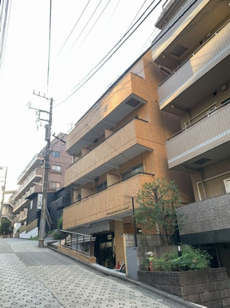 ライオンズマンション西新宿第6_1