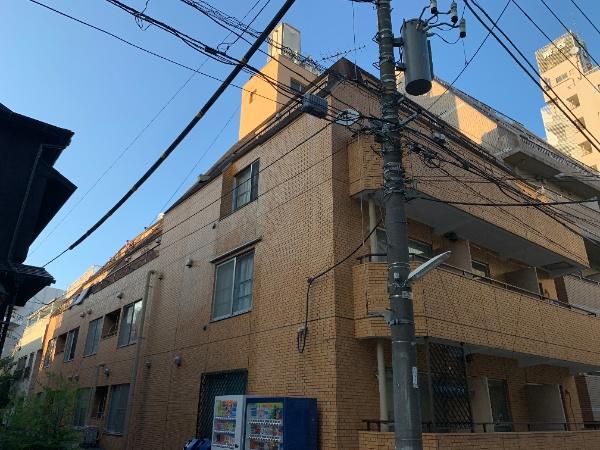 ライオンズマンション西新宿第6_2