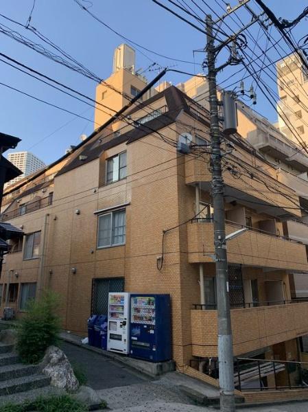 ライオンズマンション西新宿第6_3
