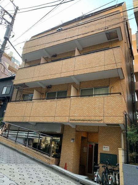 ライオンズマンション西新宿第6_4