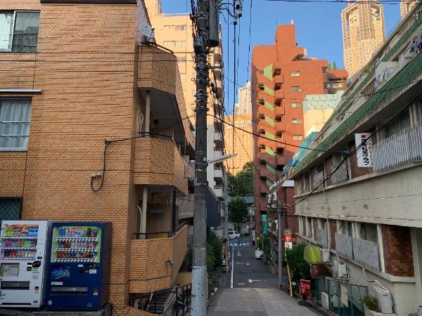 ライオンズマンション西新宿第6_5