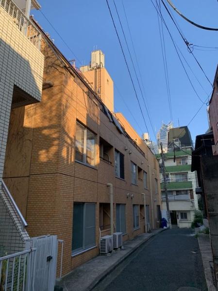 ライオンズマンション西新宿第6_7
