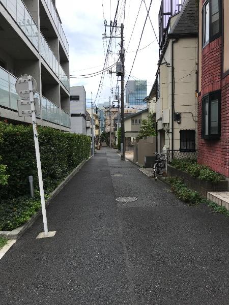 渋谷区神宮前3丁目戸建_3
