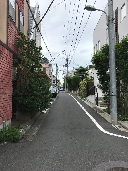 渋谷区神宮前3丁目戸建_4