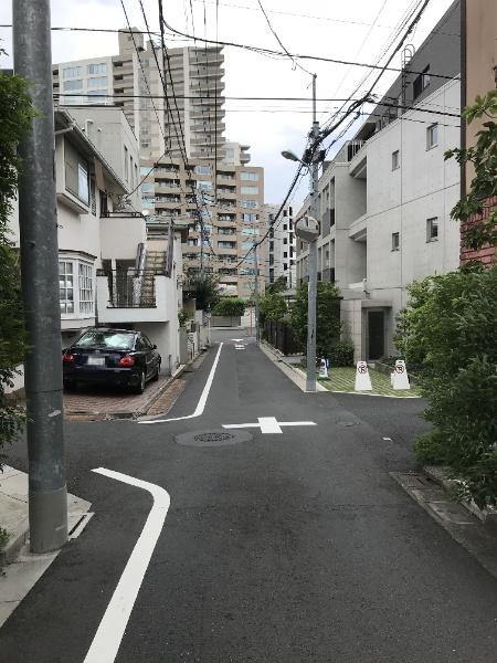 渋谷区神宮前3丁目戸建_5