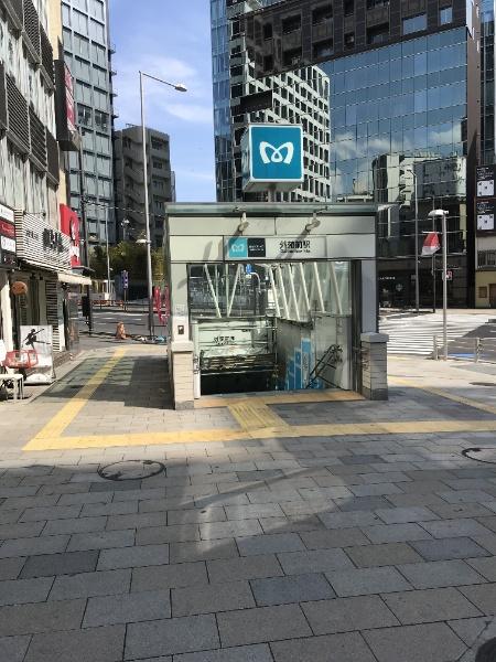渋谷区神宮前3丁目戸建_7