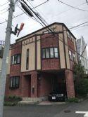 渋谷区神宮前3丁目戸建
