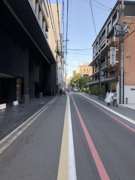 THE RESIDENCE京都東洞院四条_5