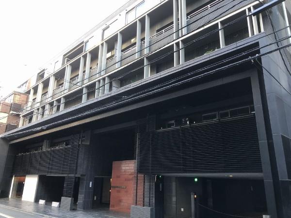 THE RESIDENCE京都東洞院四条_7